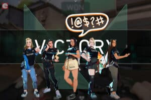 Cloud 9 Mel TRASH TALKS Renegades Caught on Stream