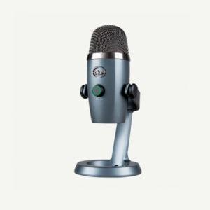 Blue Yeti Nano Streaming Microphone