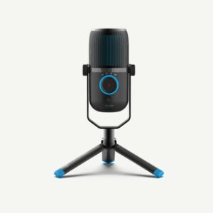 JLab Audio Talk GO Streaming Microphone