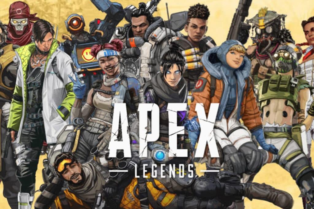 Apex Legends Has A Bug That Resets Players Progress