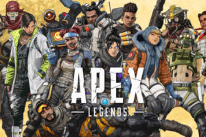 Apex Legends Has A Bug That Resets Players Progress