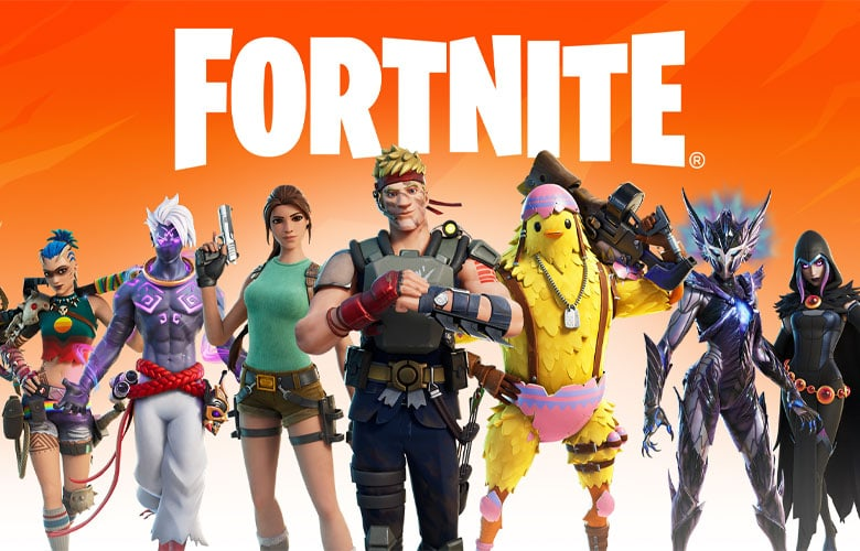 Next Fortnite Update Included The Island Expansion And Brute Removal