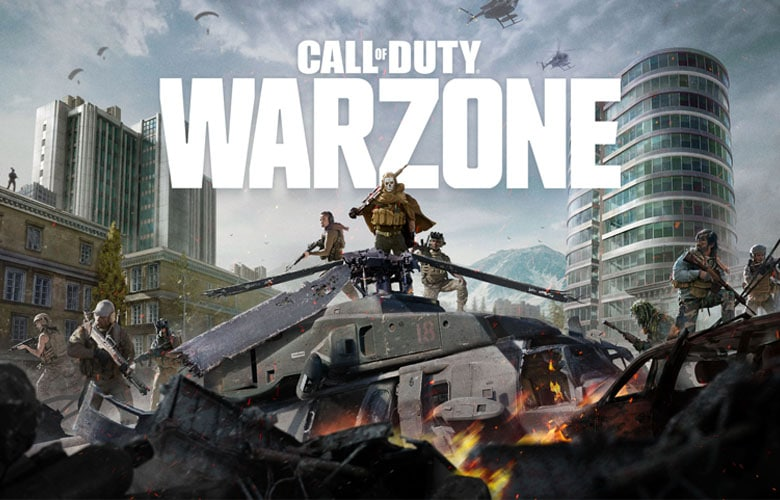 Activision Was Forced To Have Fight For Warzone's Name Following Cease And Desist
