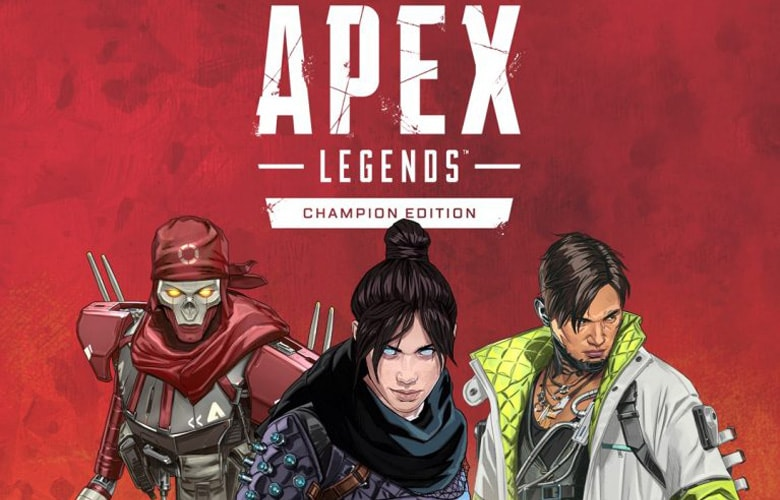 Leaks Suggest That Apex Legends Will Be Getting A Dragon Light LMG