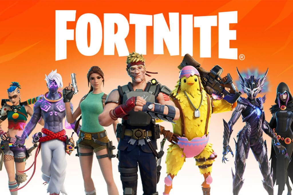 Fortnite will see the deficiency of two player gateways and two portals to let loose extra worker space for the greater, more open island update.