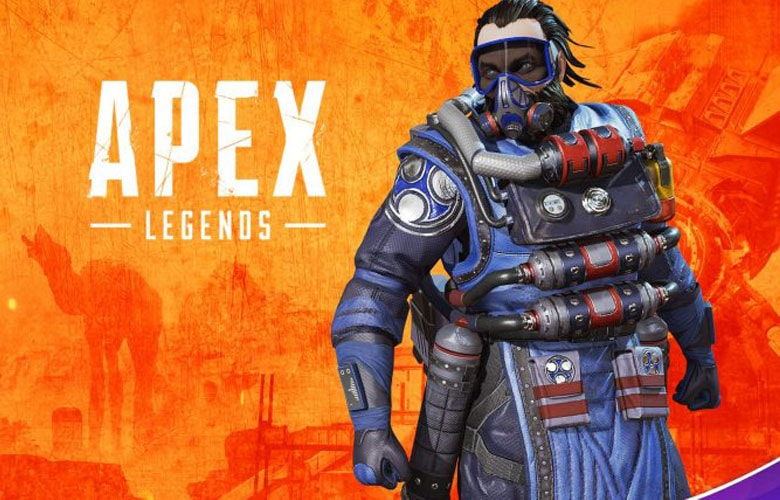 Apex Legends Has A Low Profile And Fortified The Hitboxes Explained