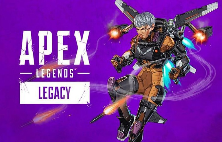 The Olympus Will Be Changed On Apex Legends Season 9