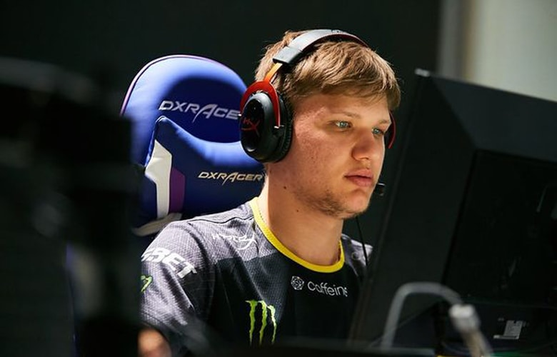 S1mple Talks About Burnout And What Is The Reason Behind His Motivation On CS:GO