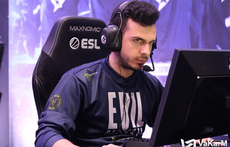 The CS:GO Player Tarik Has The Hint Of Becoming A Full Time Valorant Streamer