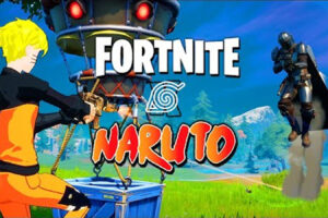 Fortnite Naruto, Samus, And The Bride Leaked As Potential Collaborations