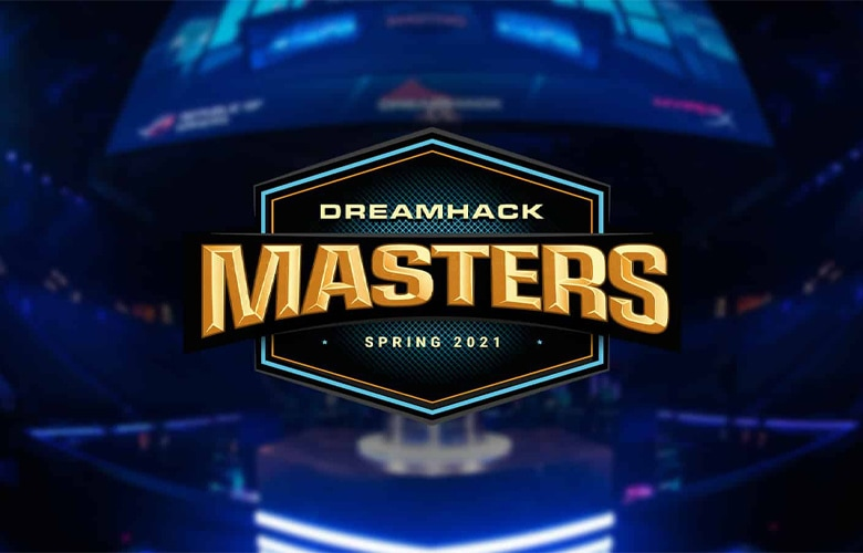 Na'Vi Beating Gambit On CS:GO To Win The Dreamhack Masters Spring