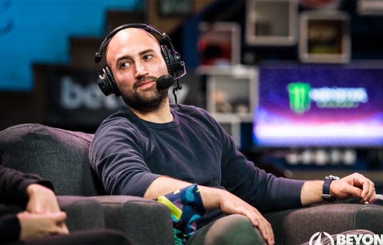 CS:GO: There Couch Moses Is Leaving The Team Liquid