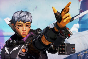 The Apex Legends Valkyrie Likes Women, Conforming To Voice Line And Interview