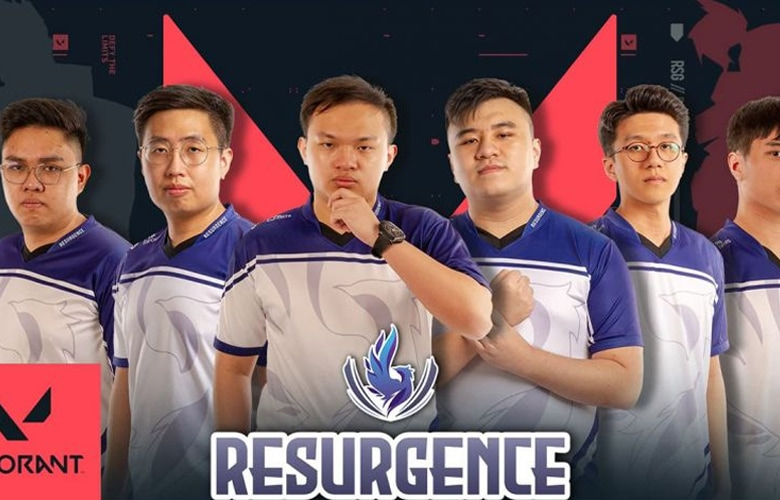 Riot Games Banned Team Resurgence For Match Fixing