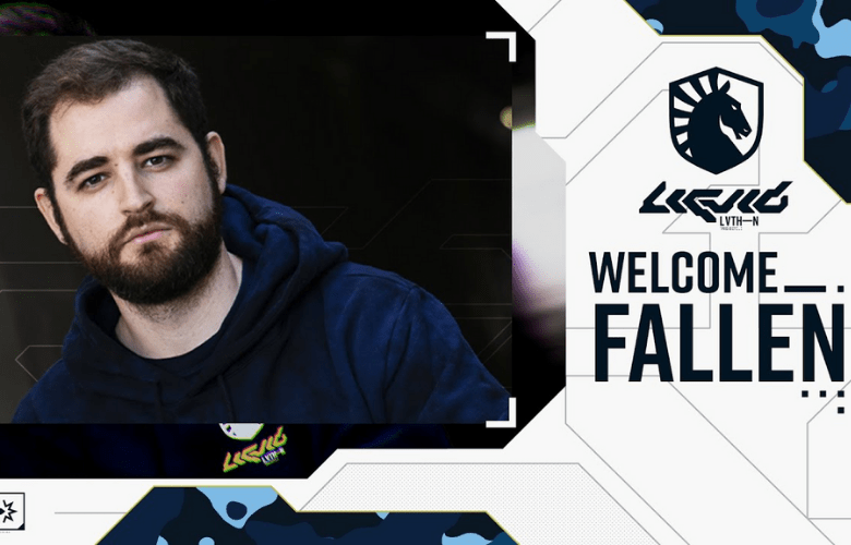 After A CSGO Player Break, FalleN Has Taken The Lead In The Game Over Liquid.