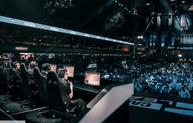 At The Call of Duty League Stage 5 Major, Toronto Ultra Held Off Los Angeles Thieves.