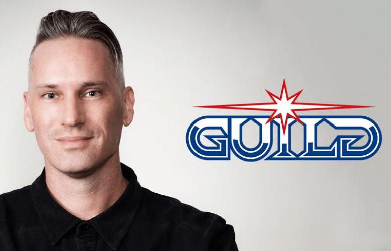 Carleton Curtis Resigns As Executive Chairman Of Guild Esports.