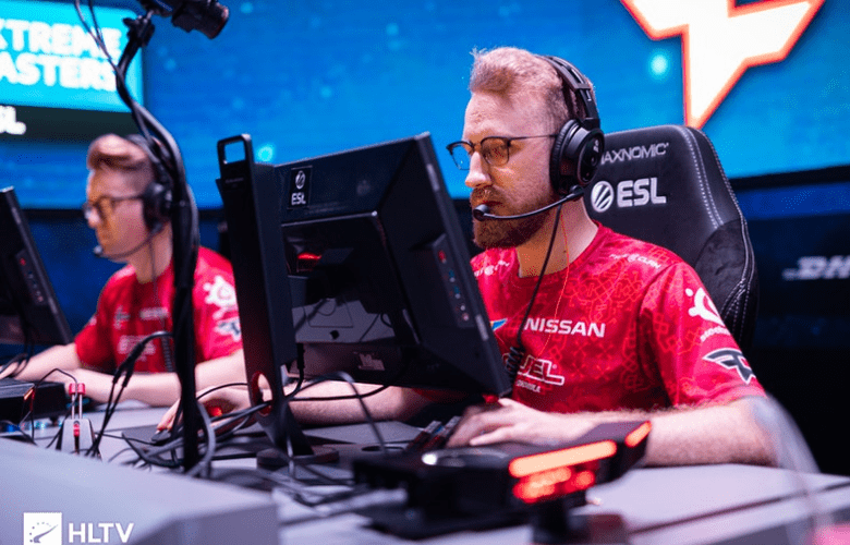 Cologne Reaches The Playoffs In The IEM