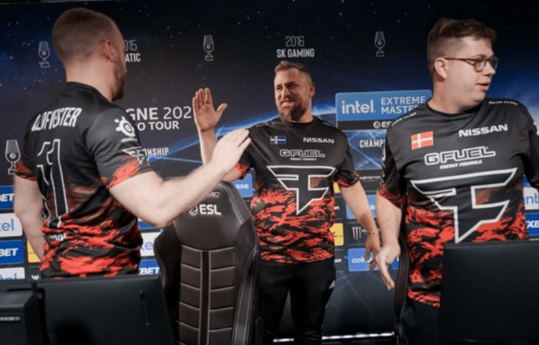 FaZe Clan Beats Heroic To Earn A Berth In The IEM Cologne Playoffs.