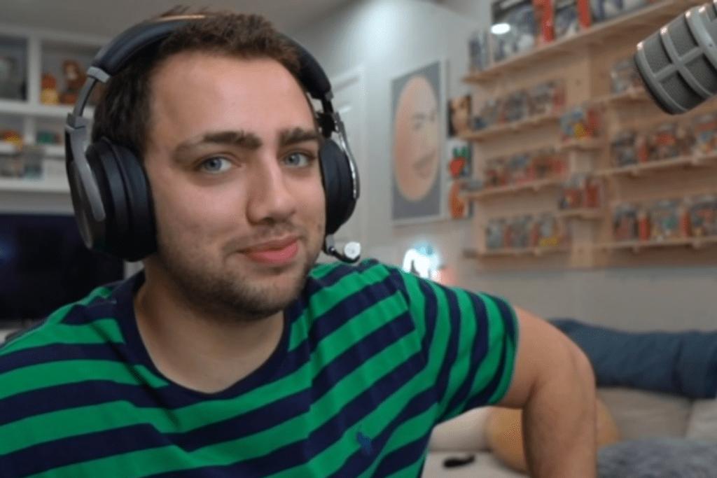 Mizkif Gives Update On Platforming Game Unrooted