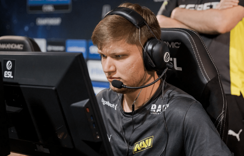Na'Vi Defeats G2 In The IEM Cologne Grand Finals in CSGO