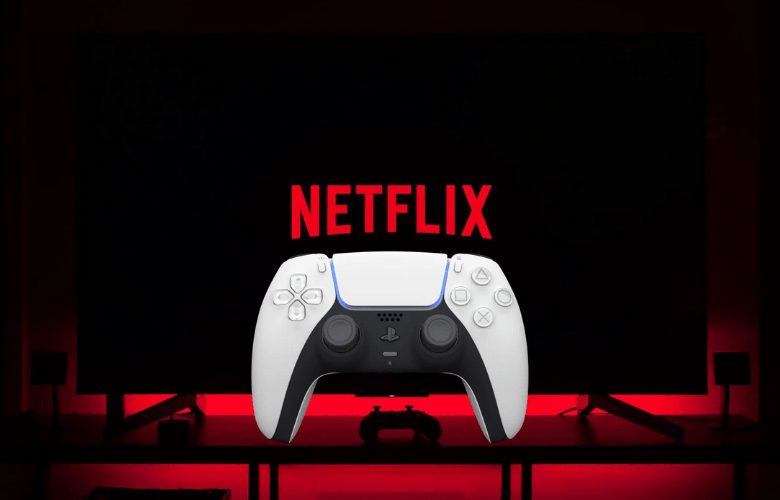 Netflix About To Invade The Game Streaming Business