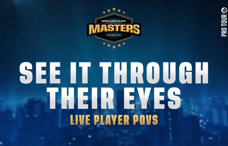 POV Streams For Your Favorite Players Will Be Available at IEM Cologne 2021