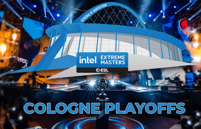 Playoffs For The IEM Cologne Quarterfinals and Semifinals