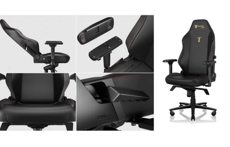 Secretlab Unveils All-New 2022 Gaming Chair Lineup