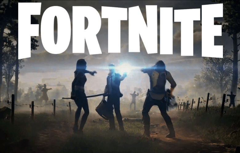 The Collaboration Between Fortnite And The Walking Dead Is Scheduled To Return This August