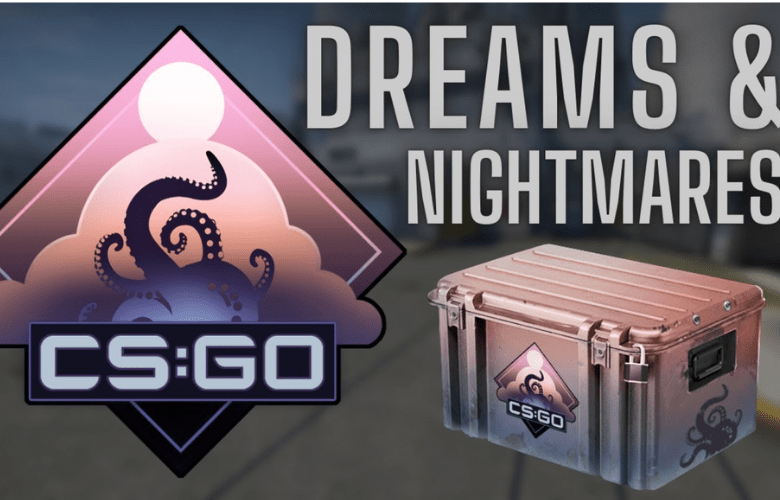 Valve Unveils A $1 Million Art Contest For Dream And Nightmares