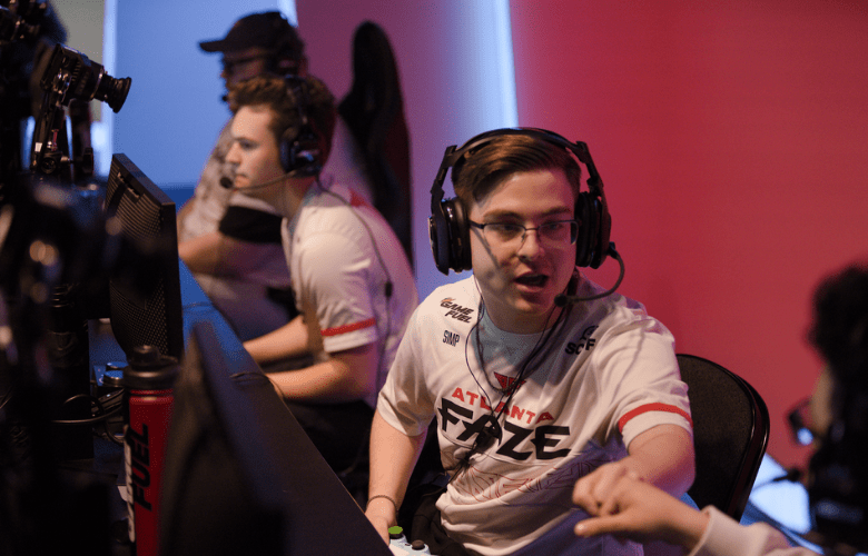 With a 3-0 victory, Atlanta FaZe and OpTic Chicago begin CDL Stage 5 group play