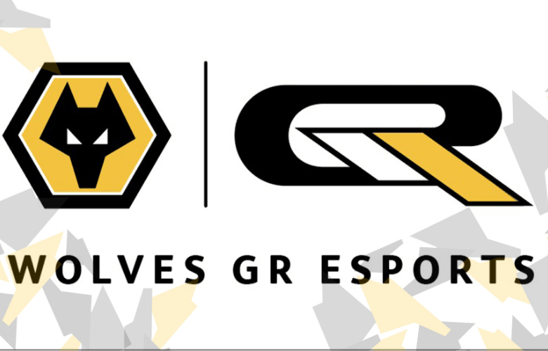 Wolves Esports Has Teamed Up With GR Racing To Compete In Virtual Racin