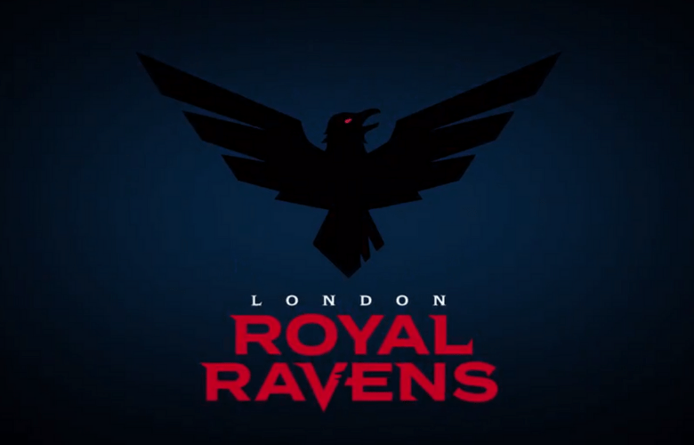 COD The London Royal Ravens Re-sign Afro and Release The Rest Of The Roster