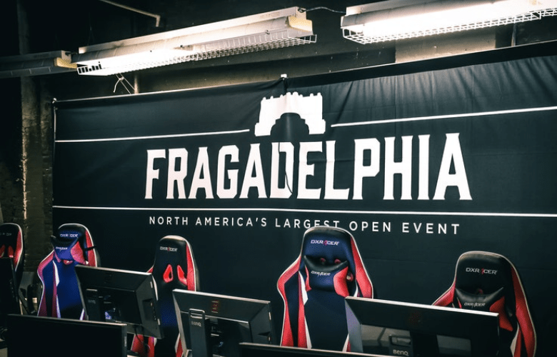 Fragadelphia Is An Official Qualifier For The Blast Premier Fall Showdown  CSGO