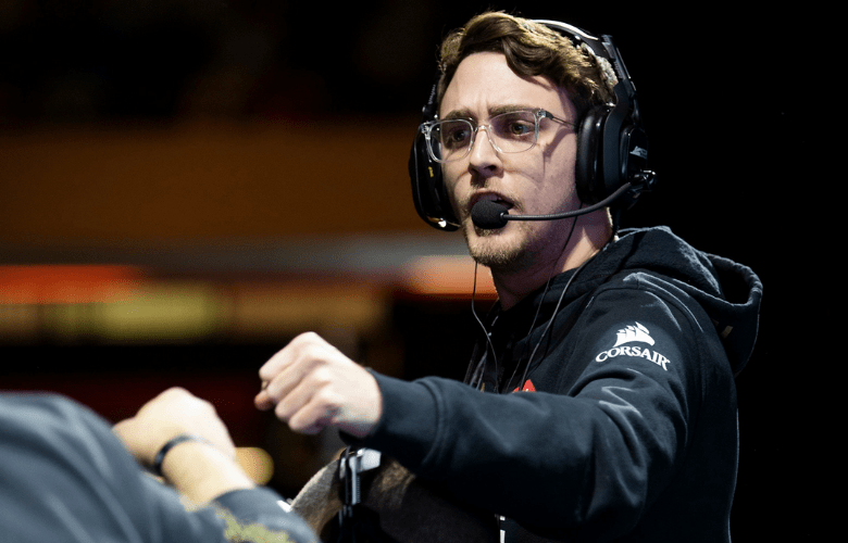 In COD Champs 2021 The New York Subliners Beat OpTic Chicago Thanks To Clayster's Return