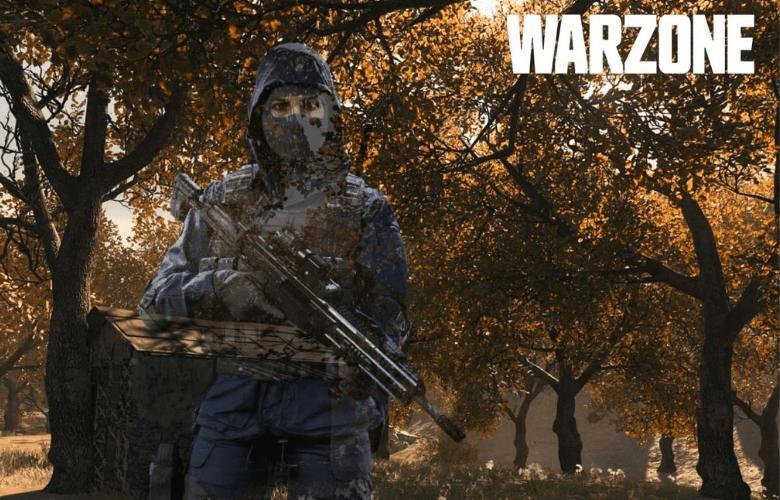 Invisibility Glitch In COD Warzone Has Reappeared