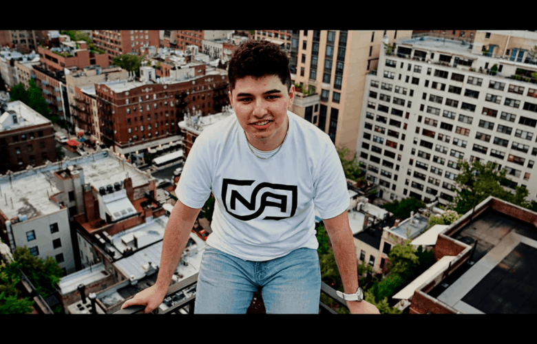 Reverse2k, Two-Time FNCS Champion Plans to Quit Playing Fortnite At The End Of Season 7