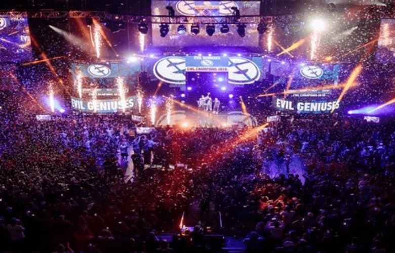 The Eight CDL Teams Competing At COD Champs 2021