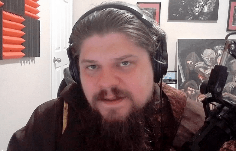 After Claims of Grooming and Manipulation, Streamer Arcadum Was Dropped By His Talent Agency