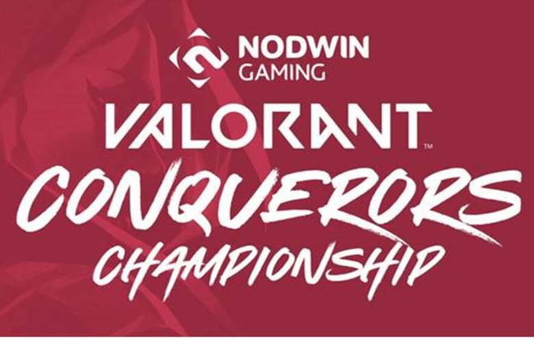 Champion Of VALORANT Conquerors The Five Best Players