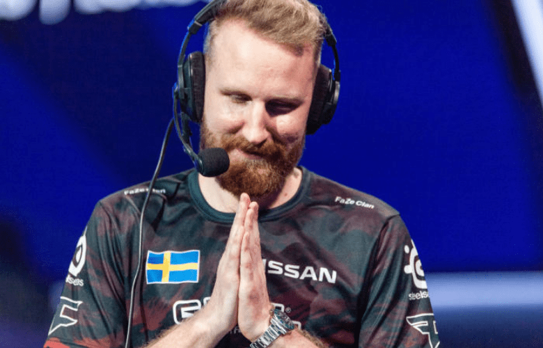 IEM Fall 2021 Europe FaZe Among Teams On The Second Day of The Closed Qualifier