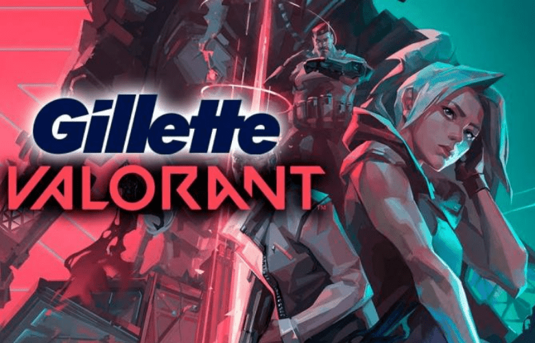 Nodwin, Valorant & Gillette A Profitable Esports Event