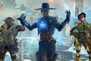 Players Are Being Kicked From Matches In Apex Legends Which Has Led To The Game Being Dubbed Unplayable