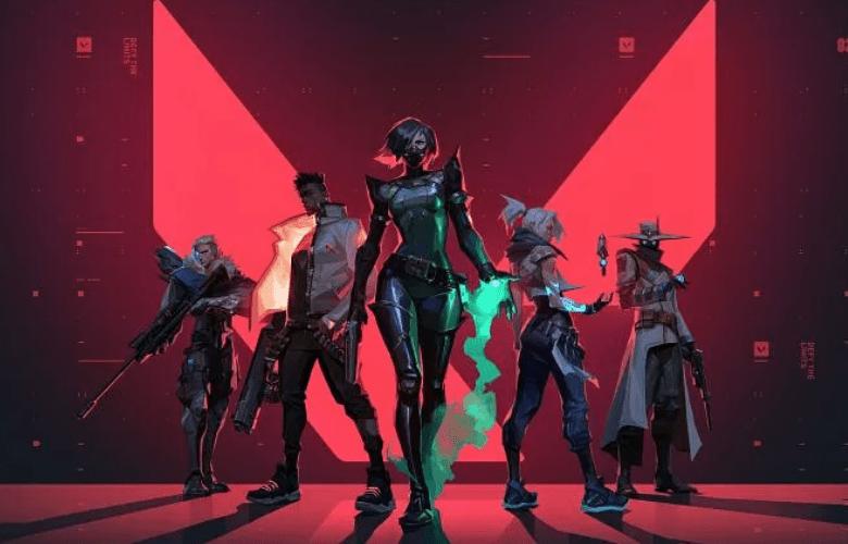 Riot Games Impair VALORANT Queue