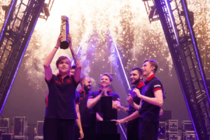 VCT Stage 3 Masters Berlin Champions Are Gambit