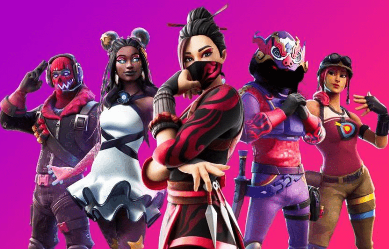 With A Cliffhanger, A Spaceship, And Explosions, Fortnite Season 7 Comes To A Close