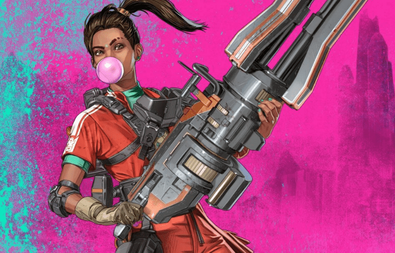 With A New World's Edge Teaser, Apex Preview A Possible Rampart Town Takeover