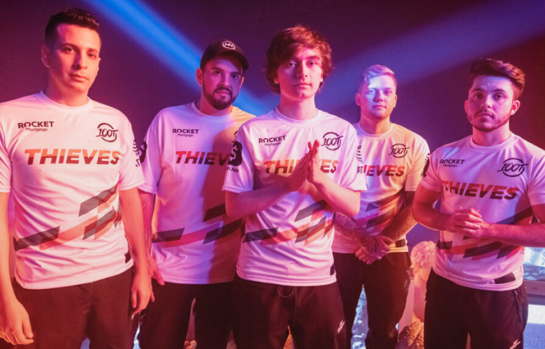 100 Thieves' Setback To Gen.G On The First Map Proved To Be A False Alarm
