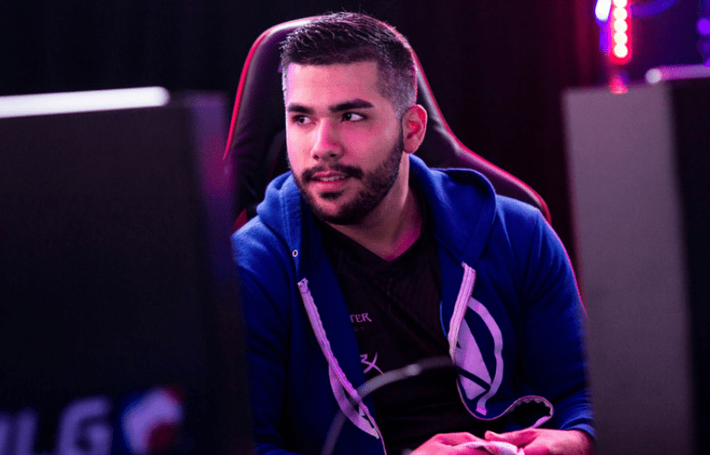 Apathy Is Back As A Content Creator For The Los Angeles Guerrillas